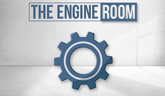 The Engine Room - link to our archive of useful club resources